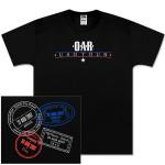 O.A.R. USO Tour T-Shirt
