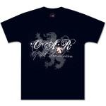 O.A.R. Navy Dragon T-Shirt