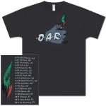 O.A.R. Flame Tour T-Shirt