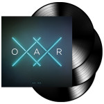 O.A.R. XX LP