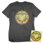 SOJA Amid the Noise and Haste CD + T-Shirt  Bundle