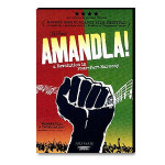 Amandla! A Revolution in Four-Part Harmony DVD