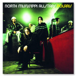 North Mississippi Allstars - Polaris Digital Download