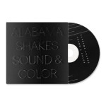 "Alabama Shakes - ""Sound & Color"" CD"