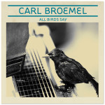Carl Broemel – All Birds Sing CD