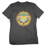 SOJA Amid the Noise and Haste T-Shirt