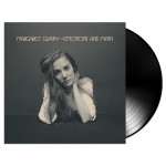 Margaret Glaspy - Emotions and Math Vinyl