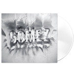 Gomez – Whatever's On Your Mind LP (White Vinyl)