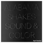 Alabama Shakes Sound and Color Digital Download