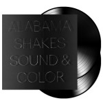 Alabama Shakes Sound and Color Double 180-gram LP