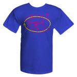 B-52s Royal Cosmic Thing T-Shirt