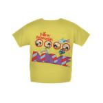 The Beatles Love Toddler Shirt