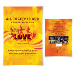 The Beatles All Together Now DVD