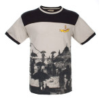The Beatles Limited Edition Men's Colorblock Shirt