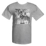 The Beatles Revolver Album Cover Shirt