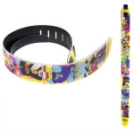 The Beatles Yellow Submarine Guitar Strap