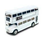 The Beatles White Album London Bus