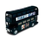 The Beatles Let It Be London Bus