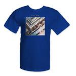 The Beatles Blue Album Cover Shirt