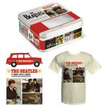 The Beatles A Hard Day's Night Limited Edition Taxi Tin