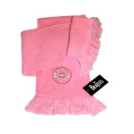 The Beatles Sgt. Pepper's Scarf Pink