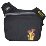 The Beatles Yellow Submarine Periscope Diaper Bag