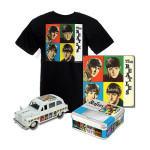 The Beatles 'The Beatles' Limited Edition Taxi Tin