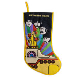 The Beatles All You Need Is Love Stocking