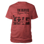 The Beatles We Can Work It Out/Day Tripper Shirt
