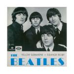 The Beatles 'Ones' Block Frame Canvas Print Set