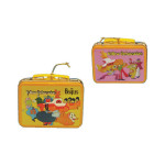 The Beatles Yellow Submarine Tin Lunch Box Ornament