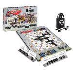 The Beatles Collector's Edition Scrabble*
