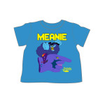 The Beatles Blue Meanie Toddler Shirt