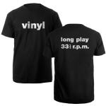 The Beatles Vinyl Shirt