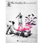 Three Days Grace – Life Starts Now Songbook