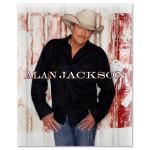 Alan Jackson 8x10 Photo
