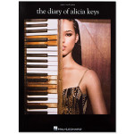 Alicia Keys - Diary of Alicia Songbook