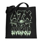 Avenged Sevenfold Scream Tote Bag