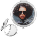 Mindless Behavior Princeton Mirror Compact
