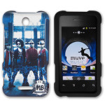 Mindless Behavior Score Phone Case