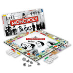 The Beatles - MONOPOLY: The Beatles Collector's Edition