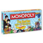 The Beatles - MONOPOLY: The Beatles Yellow Submarine