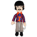 Beatles Yellow Submarine Band Member Plush - Ringo