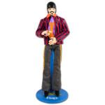 """Beatles 12"""" Figure - Ringo"""