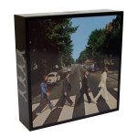 Famous Covers Coin Bank - Abbey Road