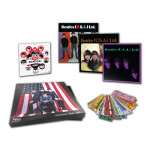 The Beatles US 1964 Replica Memorabilia Box Set