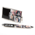 The Beatles Limited Edition Let it Be Rollerball Pen Set