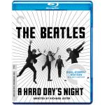 The Beatles A Hard Day's Night Blu-Ray/DVD