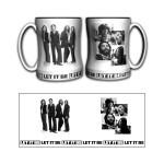 14OZ Beatles Let It Be Relief Mug