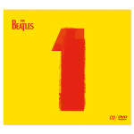 "The Beatles- ""1"" CD+DVD (Ltd. Ed. Gatefold CD digisleeve)"